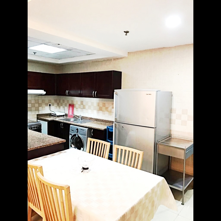 I Bedroom Apartment For Rent: 1 Bedroom Furnished Apartment For