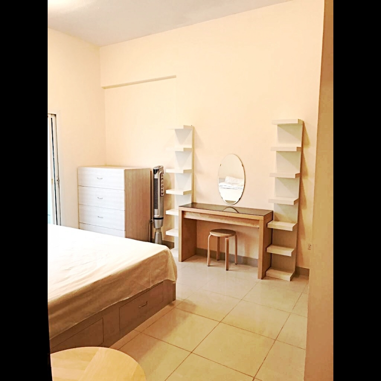 Apartment 1 Bedroom For Rent: 1 Bedroom Furnished Apartment For